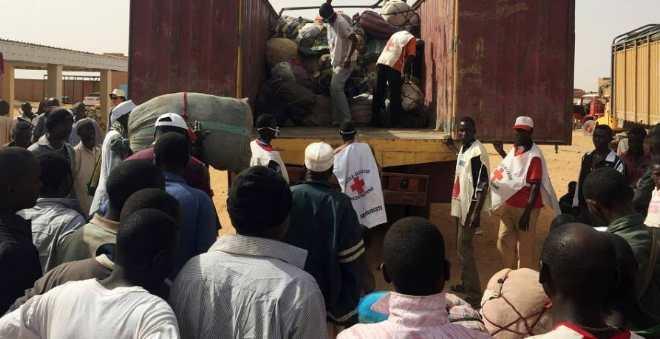 هل تستوعب الجزائر الدرس من  المغرب   بعد  طردها للمهاجرين الأفارقة؟