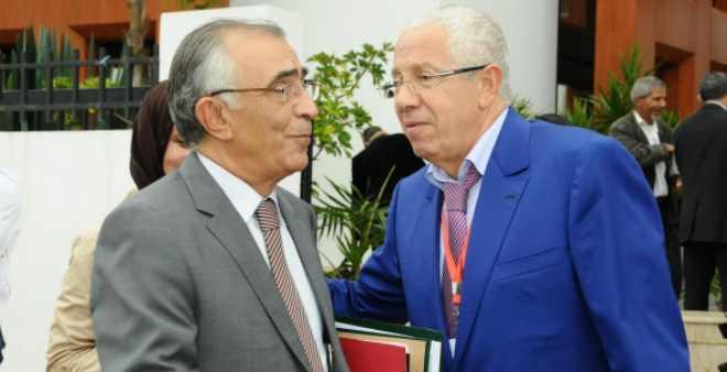 نقابة تقاضي عزيمان بسبب ضرب مجانية التعليم