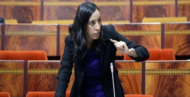 الأسبوعيات: هل ستكون أمباركة بوعيدة أول رئيسة للبرلمان المغربي ؟