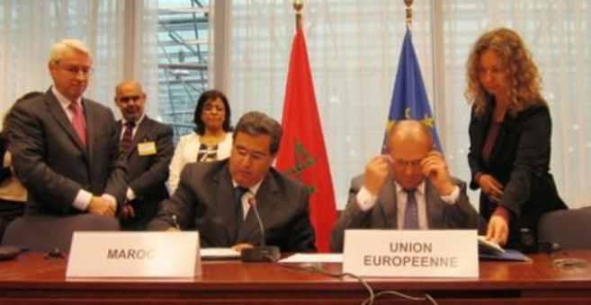 محكمة العدل الأوروبية تنصف المغرب وترفض طعن البوليساريو بشأن الاتفاق الفلاحي