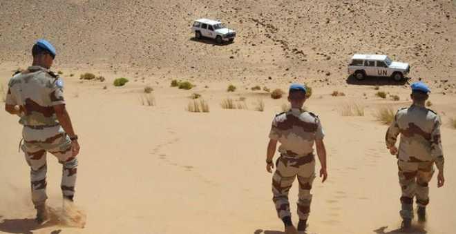 صحف الصباح:واشنطن تتدخل في الصحراء  لمنع حرب بين المغرب والبوليساريو