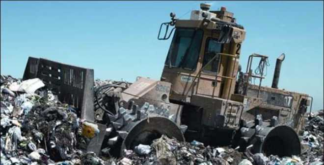 توقعات بتزايد حجم النفايات في المغرب  في أفق سنة 2020