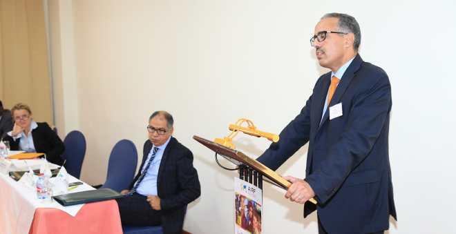 رئيس جهة الرباط يشدد على أهمية التبادل الثقافي بين الجهات