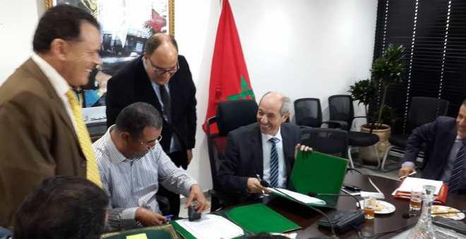 توقيع اتفاقيات الشراكة في الرباط لفائدة الأشخاص في وضعية إعاقة