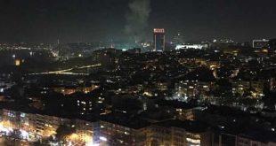 انفجاران في اسطنبول
