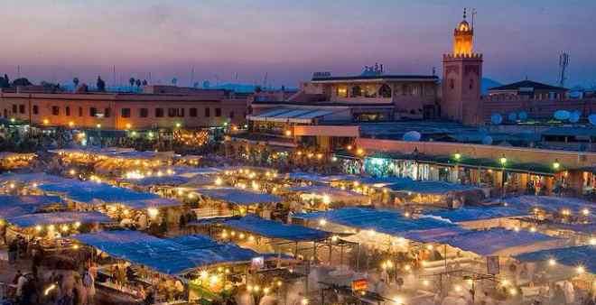 صندوق التراث العالمى الإفريقي يحتفي بذكرى تأسيسه في مراكش