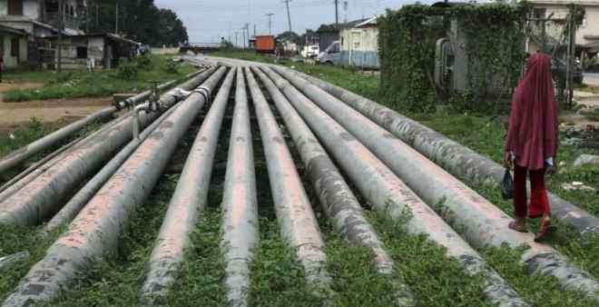 صحف الصباح:موريتانيا تعلن الحرب على مشروع الغاز  بين المغرب ونيجيريا