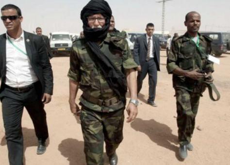 البوليساريو والمخطط الخطير..ما سر تواطؤ موريتانيا وسكوت