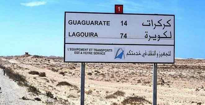 مذيع جزائري: الجزائر بلد غير معروف والمغرب خطف جميع المشاريع الكبرى