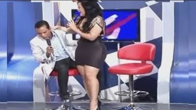 فيديو.. اعلاميين مصريين في مواقف محرجة!