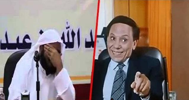 أغرب الأسئلة الهستيرية التي طُرحت على شيوخ العرب !