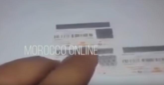 مواطن يحذر المغاربة من ثغرة خطيرة في بطاقات أورونج الجديدة!