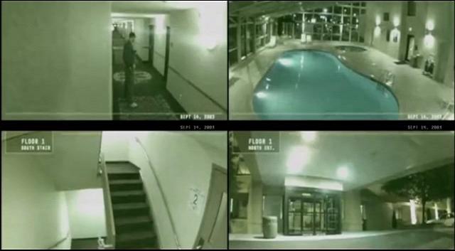 مفاجأة.. فيديو مسرب لحقيقة ما وقع في الفندق بين المراهقة الفرنسية وسعد المجرد