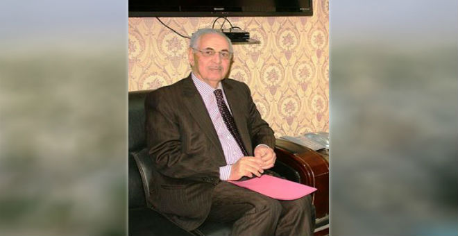 وفاة سفير المغرب بموريتانيا عبد الرحمن بنعمر