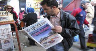 اليد الخفية للسلطة الجزائرية