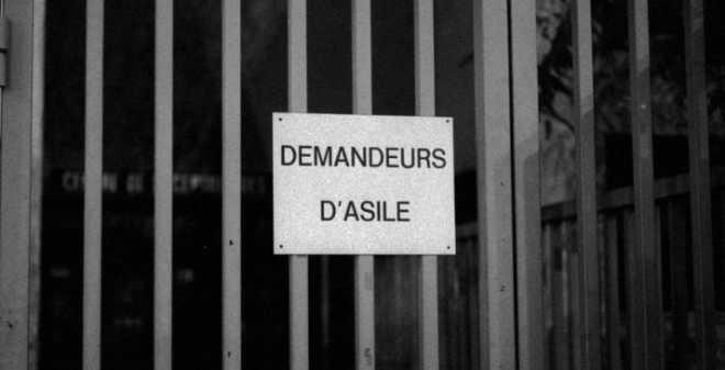 حوالي 2000 جزائري طلبوا اللجوء السياسي في فرنسا سنة 2016