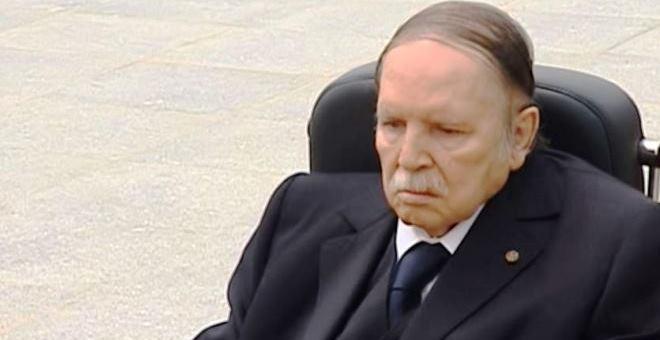 بوتفليقة يقيل وزيرا بعد يومين من تعيينه!
