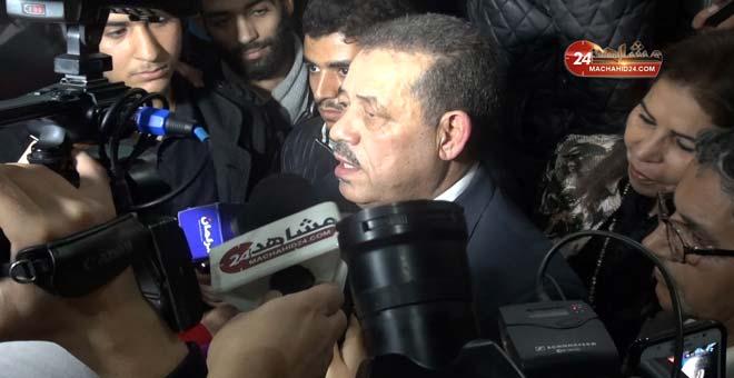 حميد شباط: الالتزام بالدستور التزام بالديمقراطية