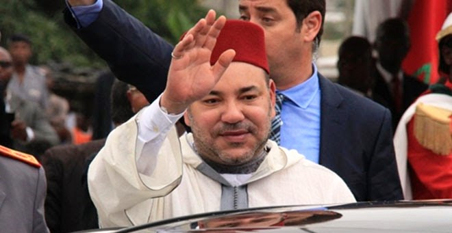 الملك محمد السادس يغادر كوناكري بعد زيارة عمل وصداقة ناجحة لغينيا