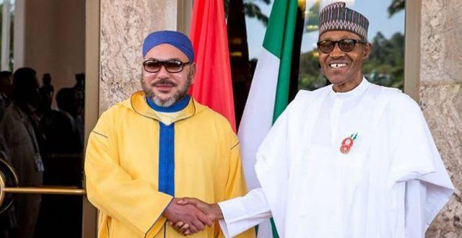 في الدلالات الاستراتيجية للجولة الإفريقية للملك محمد السادس!