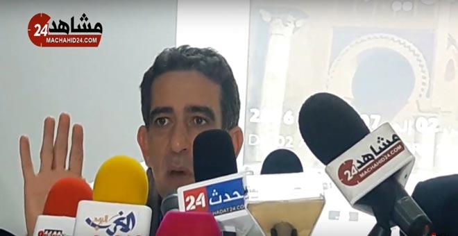 نعمان لحلو: لن أتضامن مع سعد لمجرد لو ثبت أنه مذنب