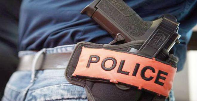 السلطات توقف منفذ إطلاق نار مميت بوزان