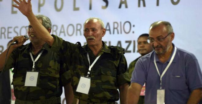 البوليساريو ترد على تقرير غوتيريس بخصوص منطقة الكركرات بتصرف أحمق!