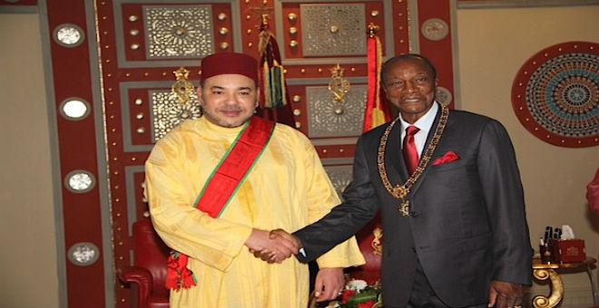 ألفا كوندي..الحليف الذي يأمل المغرب حصوله على رئاسة الاتحاد الإفريقي