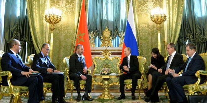 مجلس الأمن الروسي