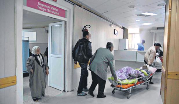 أقارب المرضى يتحولون إلى ممرضين في الجزائر