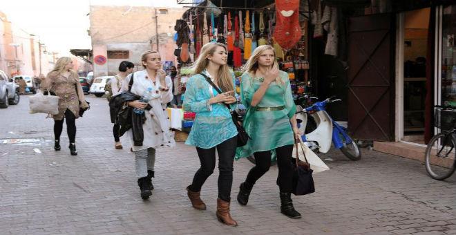 المغرب ما يزال الوجهة السياحية المفضلة للفرنسيين
