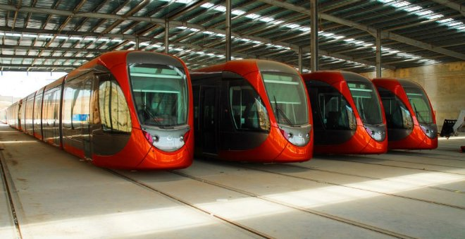 مجلس البيضاء يحسم مستقبل ''الطرام'' وحافلات ''الجيل الجديد''