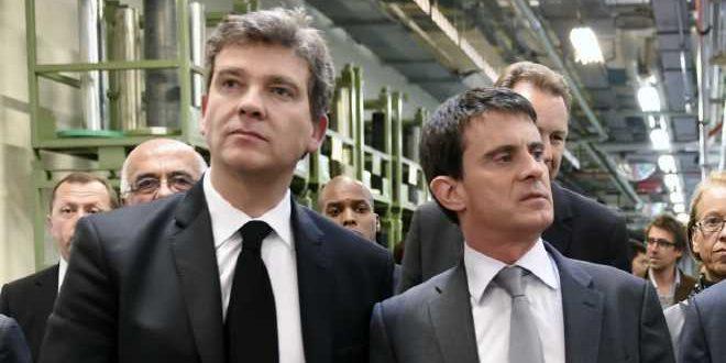 اليسار الفرنسي