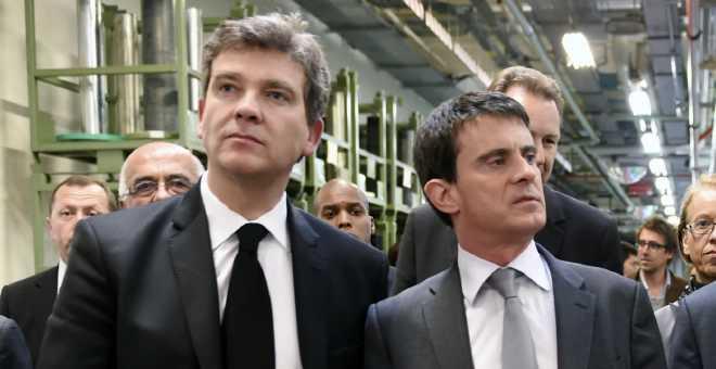 أي معنى لانتخابات اليسار الفرنسي ؟