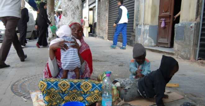 غضب وسخط في باماكو إثر طرد الجزائر لمواطنين ماليين