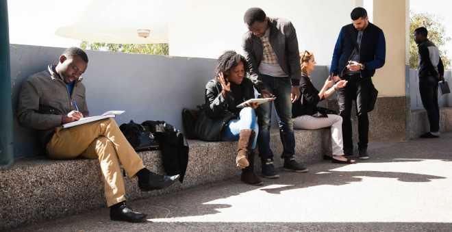 دراسة: المغرب أفضل وجهة للمهاجرين الأفارقة