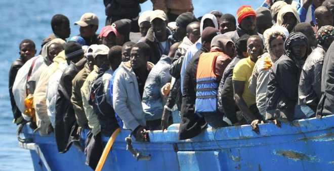 منظمات حكومية وغير حكومية تدين طرد المهاجرين الأفارقة من طرف السلطات الجزائرية