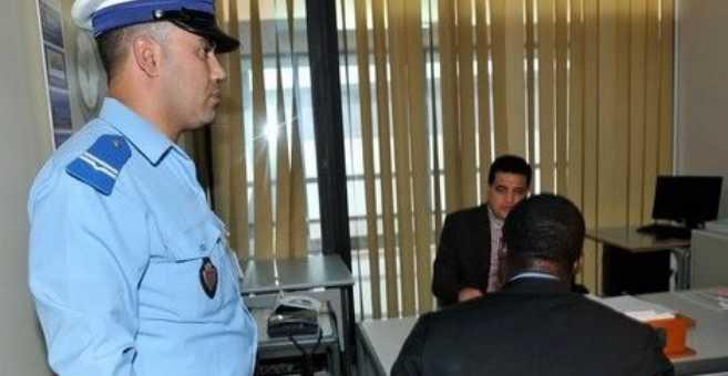 الشرطة القضائية تفتح تحقيقا مع مهرب خطير للكوكايين ضبط بمطار محمد الخامس