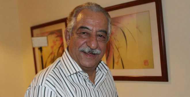 الموت يغيب أيقونة الساحة الفنية المصرية أحمد راتب