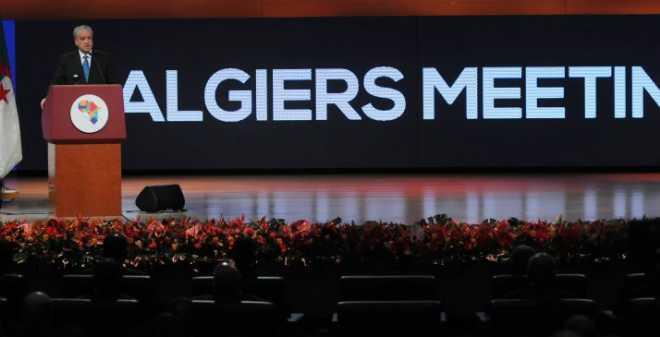 الجزائر تحاول عرقلة نجاح المشاريع المغربية في قلب إفريقيا بمنتدى فاشل!
