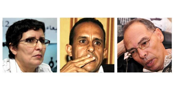 نشطاؤنا الحقوقيون الأعلى صراخا.. وحالة الخرس والصمم والعمى تجاه الانتهاكات الحقوقية في الجزائر!!!