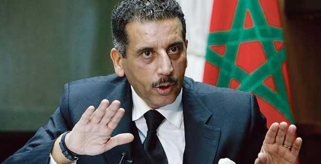 الخيام: نراقب الشبكات الاجتماعية والهواتف لرصد الإرهابيين.. وهذه رسالتنا للجزائر