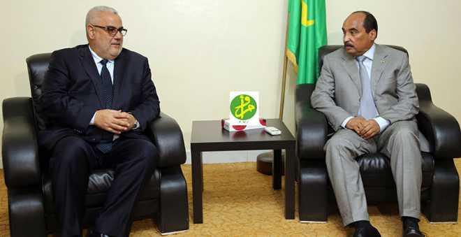 بعد تجاوز أزمة شباط.. موريتانيا تستعد لتعيين سفير جديد بالرباط