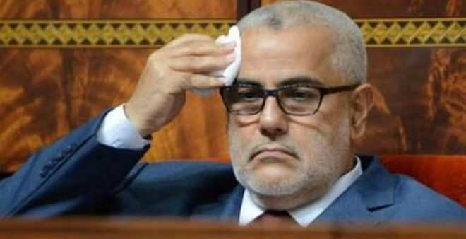 دعم يساريين لبن كيران.. ماء العينين تعتذر عن ''هجوم'' يتيم