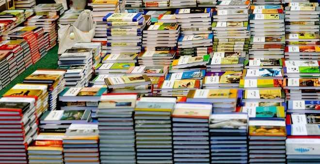وزارة الثقافة تكشف حجم الدعم المخصص للنشر والكتاب في 2017