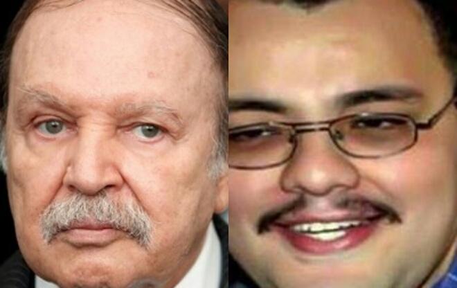 في فضيحة حقوقية جديدة.. صحافي جزائري متهم