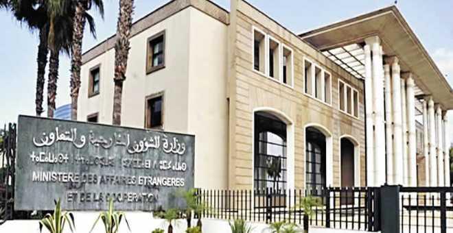الدبلوماسية المغربية ترفض تصريحات شباط حول موريتانيا