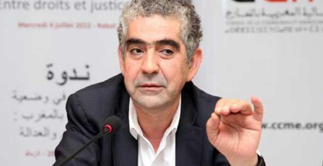 اليزمي يضع الجهوية في صلب توصياته لبنشماس حول مجلس الشباب