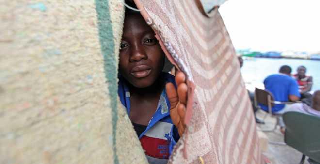 المغرب يتحرك مرة أخرى من أجل المهاجرين الأفارقة
