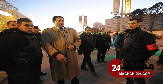 بالفيديو.. تعزيزات أمنية مكثفة بفاس استعدادا لاحتفالات رأس السنة